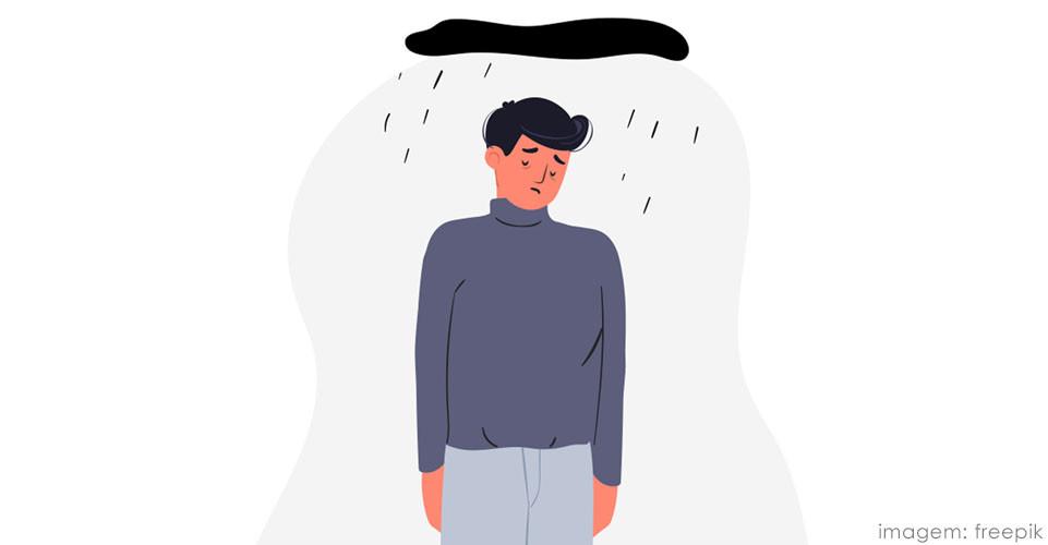 dicas para sair da depressão