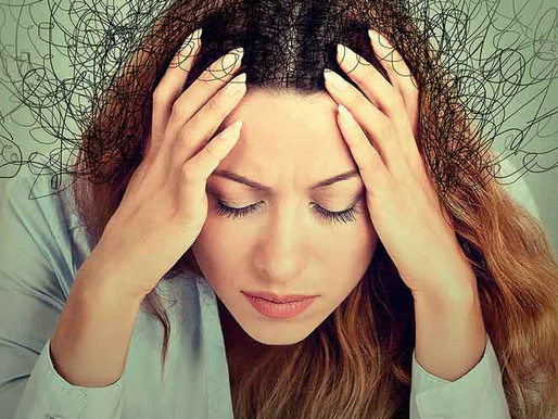 Como lidar com pensamentos obsessivos?