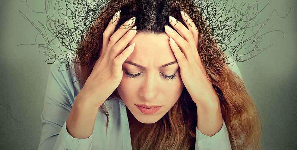como se livrar de pensamentos obsessivos, repetitivos e angustiantes
