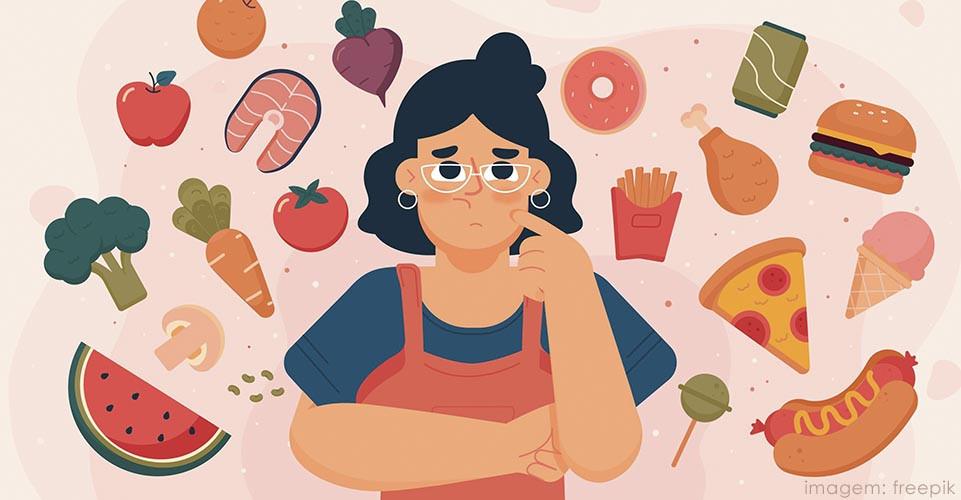 como vencer a compulsão alimentar