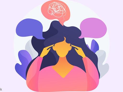 Pensamentos disfuncionais: 18 tipos de pensamentos que te fazem sofrer