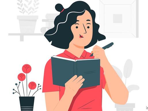 Bullet journal: guia para você começar seu diário em tópicos