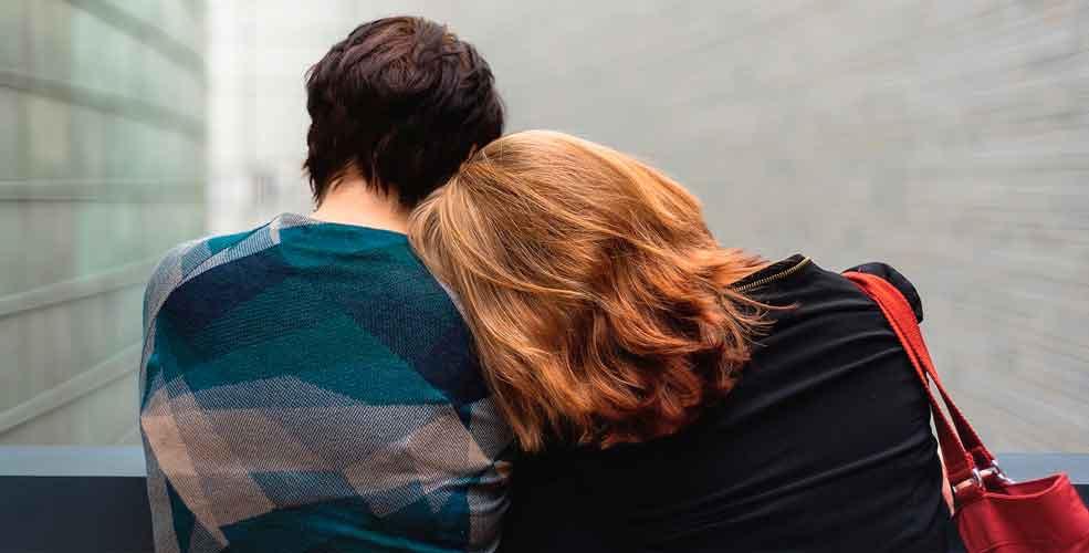 Como conviver com uma pessoa bipolar