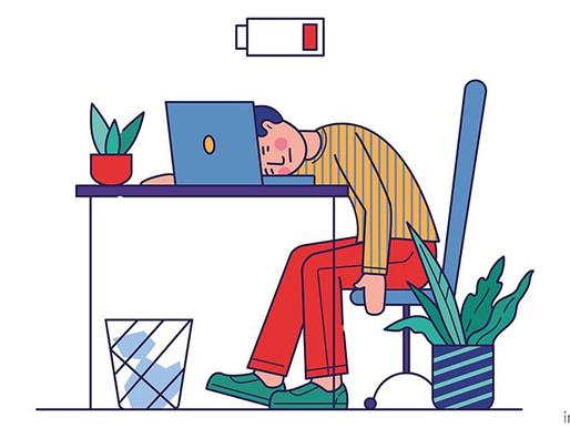 Cansaço excessivo: saiba o que pode estar por trás disso