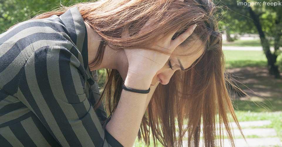 pessoa com transtorno bipolar