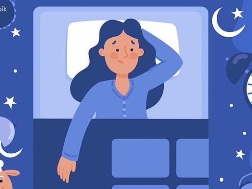 Insônia: como dormir melhor? [17 dicas]