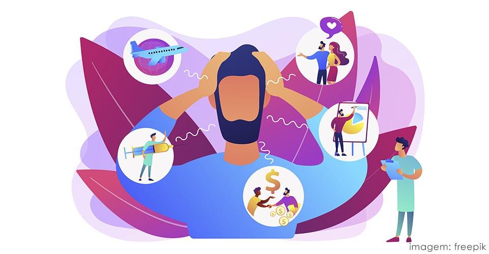 exercícios para fobia social