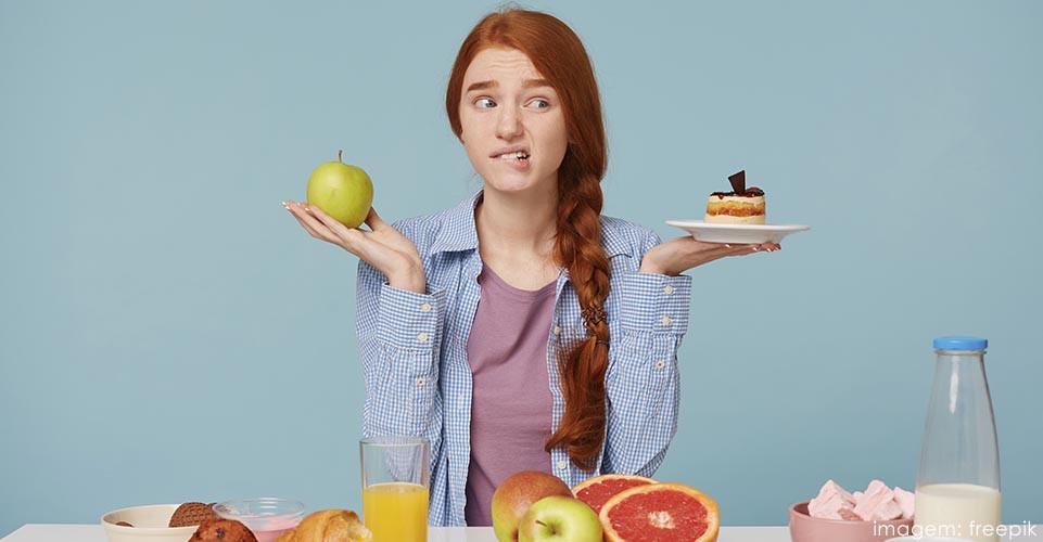como superar a compulsão alimentar