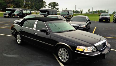 Limo Service In Alpharetta - Looking for professional limousine companies in Alpharetta, Georgia