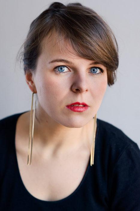 Ulla Guhl
