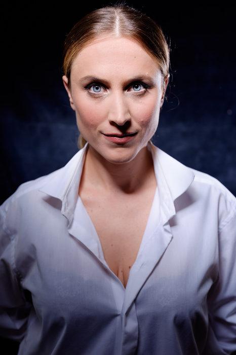 Laura Scherwitzl