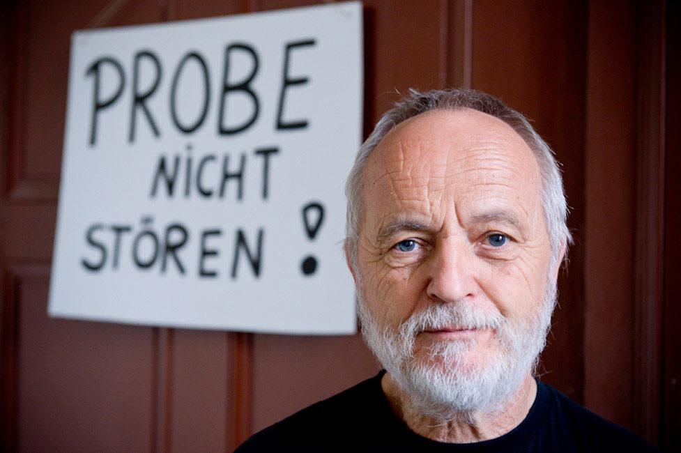 Klaus Erforth
