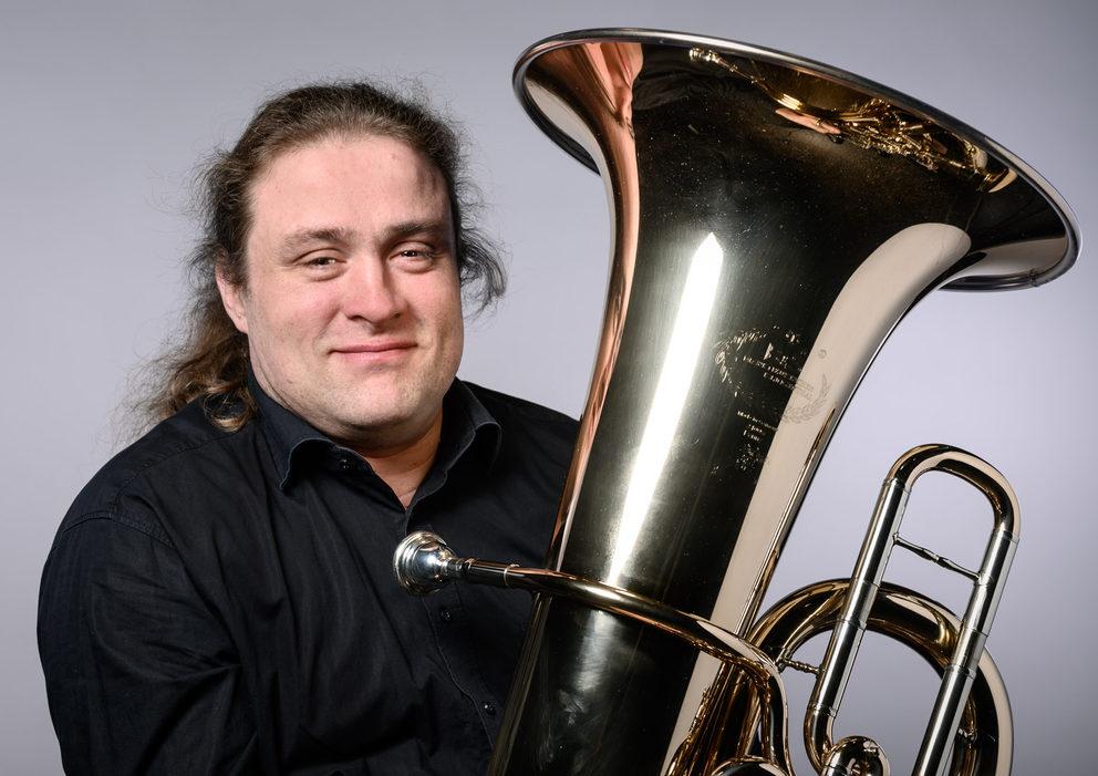 Benjamin Irmer