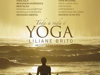 Volta às aulas com meditação e Yoga em Ilhabela
