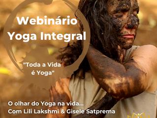 Webnário Yoga Integral