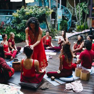 Intensivo Yoga Integral Ilhabela