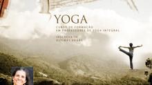Curso de Formação em Yoga Integral - 1 ano