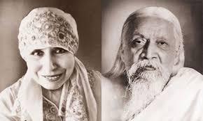 Quem foi Sri Aurobindo e a Mãe