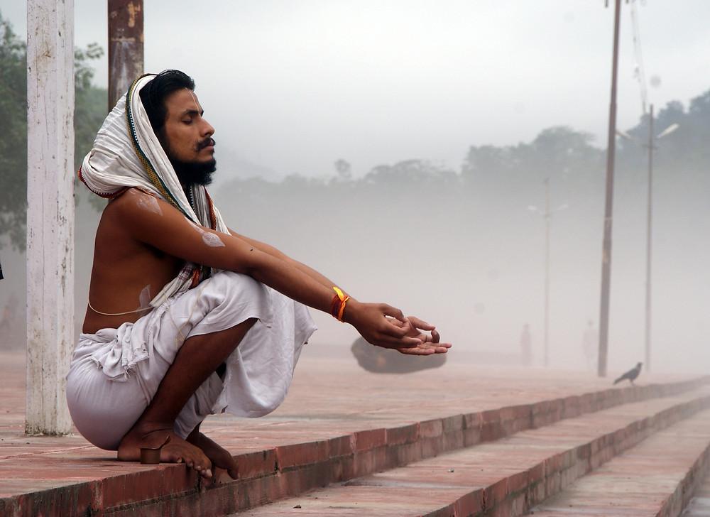 Índia - um olhar amoroso