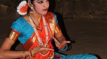 Viagem para India, com Liliane Brito