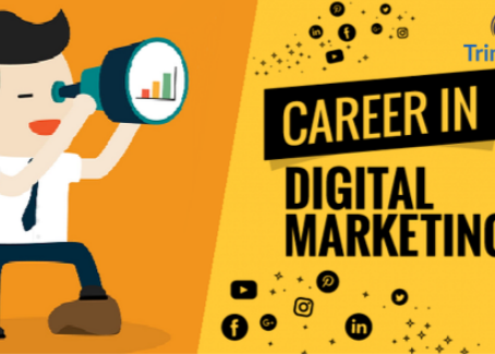 5 Reasons Why One Should Choose Marketing as Career Builder