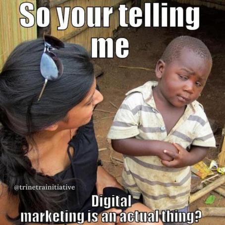 Future of Digital Marketing Industry