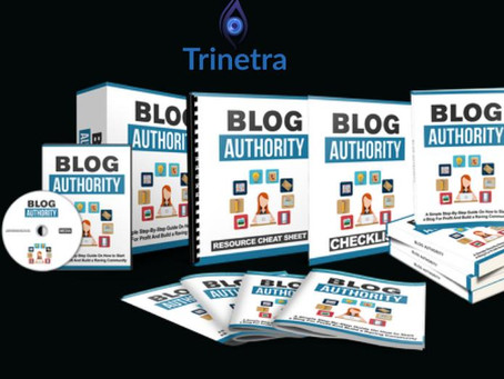 How To Increase The Authority Of Your Blog?