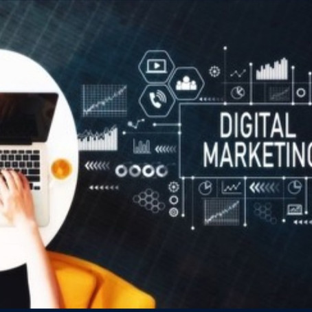 How Can You Become a Digital Marketing Expert through Digital Marketing Course?