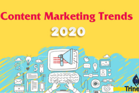 Are you aware of these latest Content Marketing Trends 2020 for your website?(Part-2)