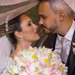 Juliana e Rodrigo