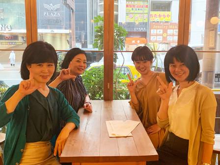 福岡オフ会2019夏