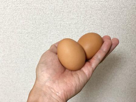 身近にあるスーパーフード、卵。