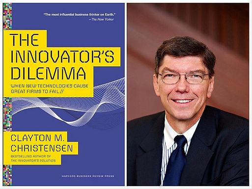 イノベーションのジレンマ#1