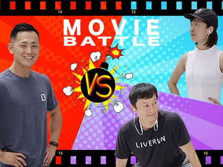 Movie Battleランクリスマス映画