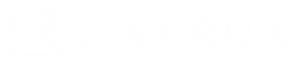 LiveRun Text with Logo WHT .png