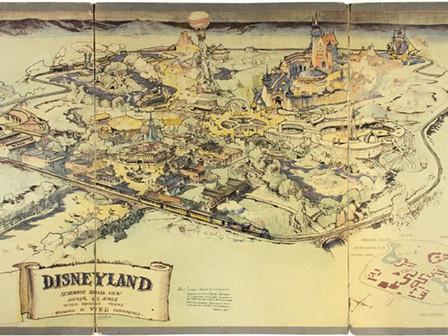 ディズニーランドはビジネス歴史で最も最大なギャンブル!?
