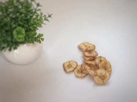 バナナチップスは本当にヘルシーなスナックと言える?
