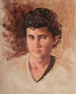 portrait of nelson72