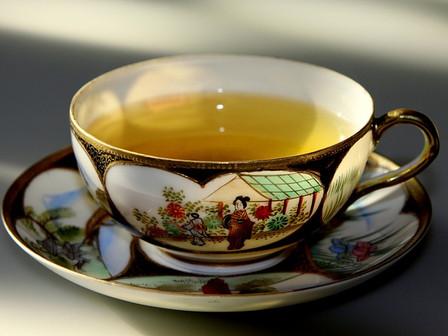 シングルオリジンの日本茶
