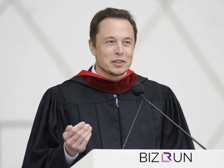 イーロン・マスク(Elon Musk)のスピーチから英語とビジネスのことを学ぼう