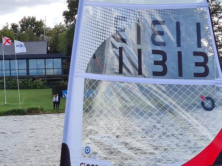 L'O'pen Tour Skiff débarque au SNO Nantes