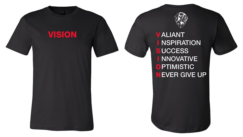 """""""2020 VISION"""" T Shirt"""
