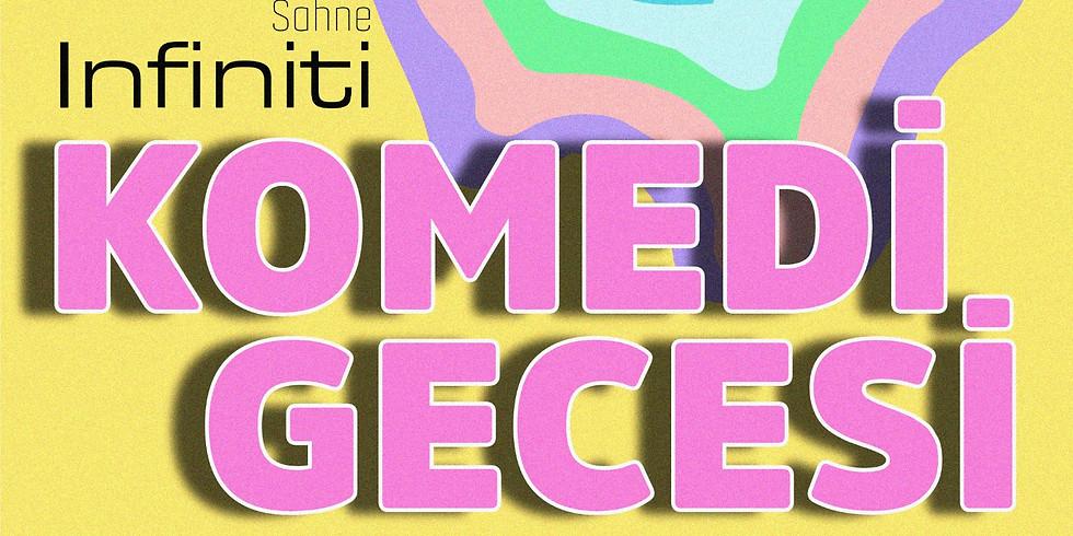Komedi Gecesi