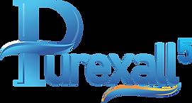 Purexall 5 Logo Design.png