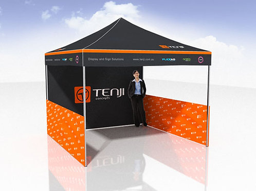 Marquee Package 3×3m