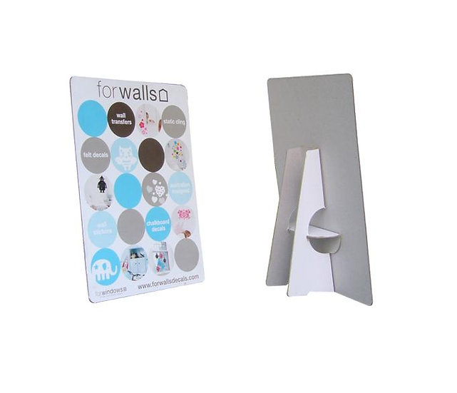 PVC Cutouts / Standees
