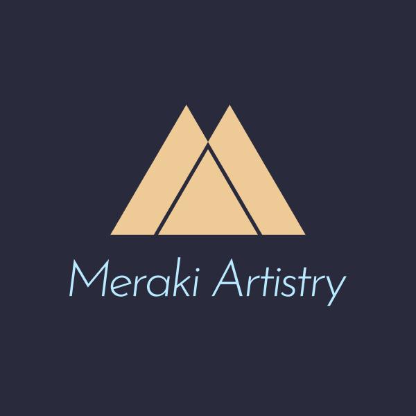 Morgan Berry-Shaffer | Meraki Artistry Info