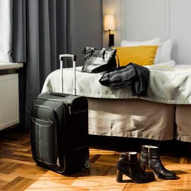 What I Packed for a Twelve-Day Trip Around Europe