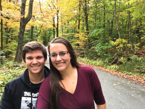 Un voyage hors de l'ordinaire à Vermont!