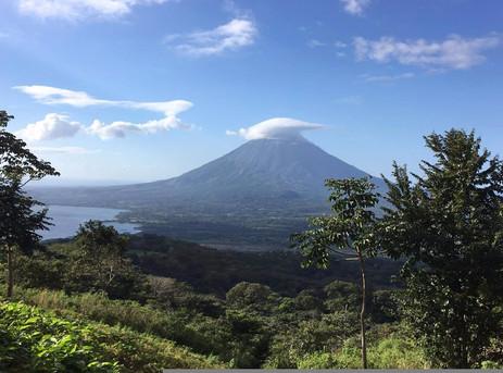 NICARAGUA : une aventure en sac à dos avec papa!